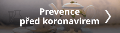 Prevence před koronavirem